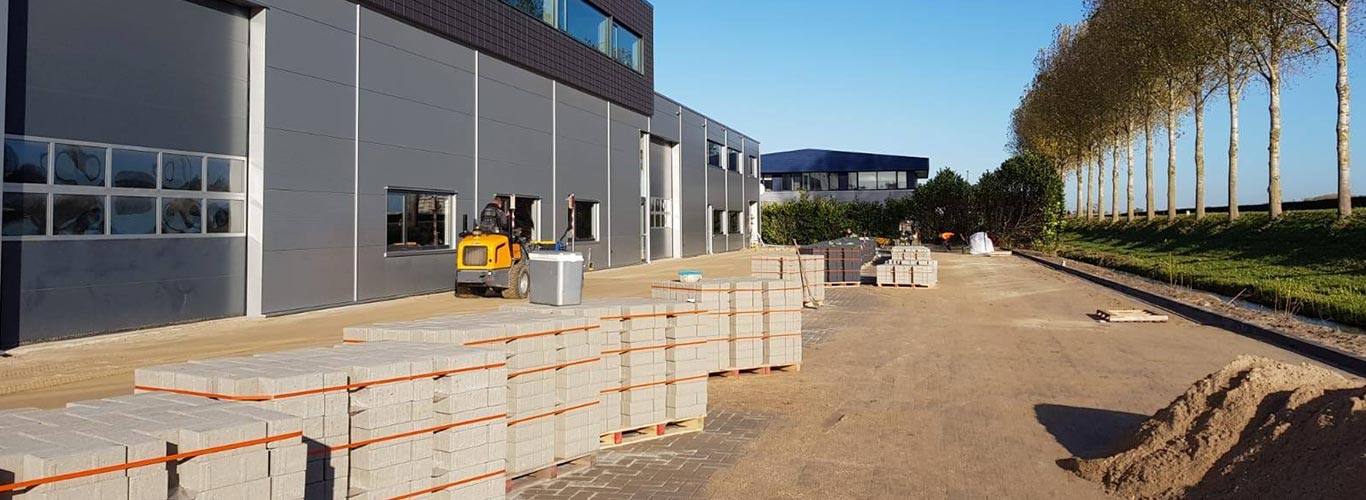 Infra J.C. van Veldhuizen