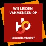 SBB_Erkend_Leerbedrijf_logo
