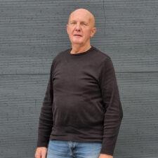 J.C. van Veldhuizen   Henk van Luttikhuizen